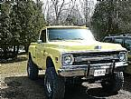 1970 Chevrolet 4X4 Picture 2