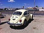1971 Volkswagen Super Beetle Picture 2