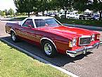 1979 1/2 Ford Ranchero Picture 2