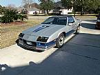 1982 Chevrolet Camaro Picture 2