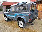 1985 Land Rover Defender Picture 2