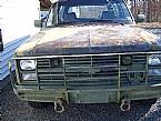 1967  Chevrolet Blazer Picture 2