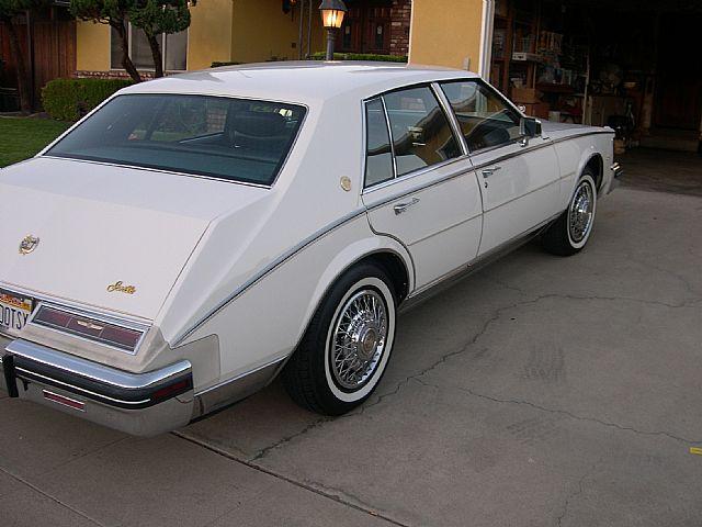 1985 Cadillac Seville For Sale Fresno, California | 640 x 480 jpeg 51kB