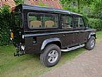 1984 Land Rover Defender Picture 2