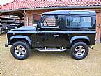 1987 Land Rover Defender Picture 2