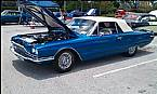 1966 Ford Thunderbird Picture 2