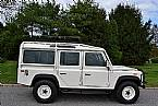 1993 Land Rover Defender Picture 2