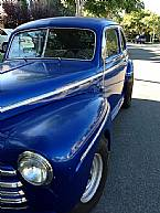 1946 Ford Tudor Picture 2