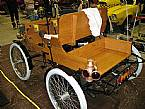 1896 Ford Quadricycle Picture 2