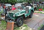 1950 Willys Truck Picture 2