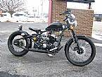 2010 Other Bubba 250cc Bobber Picture 2