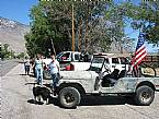 1972 Jeep CJ6 Picture 2