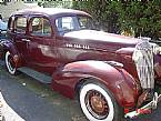 1936 Oldsmobile F36 Picture 2