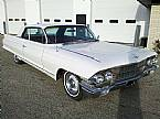 1962 Cadillac Coupe DeVille Picture 2