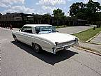 1961 Oldsmobile Dynamic 88 Picture 2
