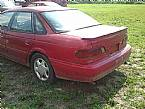 1995 Ford Taurus Picture 2