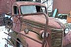 1939 Chevrolet 1 1/2 Ton Picture 2