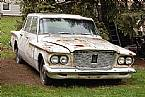 1961 Plymouth Valiant Picture 2