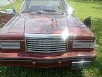1980 Ford Thunderbird Picture 2