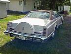 1977 Lincoln Continental Picture 2