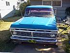 1973 Ford F100 Picture 2