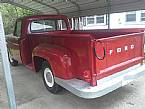 1962 Ford Pickup Picture 2