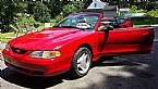 1994 Ford Mustang Picture 2