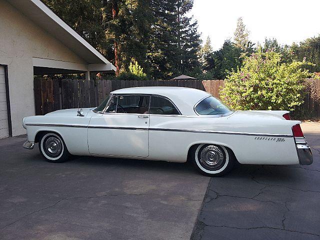 Cars For Sale In Fresno Ca >> 1956 Chrysler 300B For Sale Fresno, California