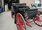 1907 International Auto Buggy Picture 2