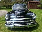 1952 Chevrolet Styleline Picture 2