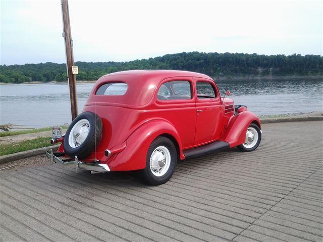 1936 ford slant back for sale campbellsville kentucky for 1936 ford 2 door slant back