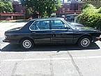 1986 BMW 535i Picture 2