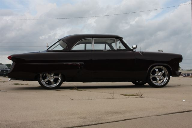 1952 Ford Crown Victoria For Sale Mankato, Minnesota