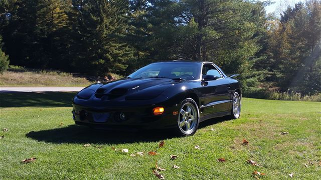 2002 pontiac trans am ws6 for sale wausau wisconsin. Black Bedroom Furniture Sets. Home Design Ideas