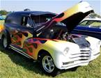1947 Chevrolet Sedan Delivery Picture 2