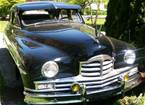 1950 Packard Super Eight Picture 2