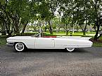 1960 Cadillac Series 62 Picture 2