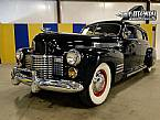 1941 Cadillac Series 67 Picture 2
