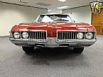 1969 Oldsmobile Cutlass Picture 2