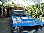 1971 Dodge Demon Picture 2