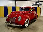 1939 Ford Coupe Picture 2