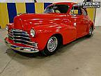 1947 Chevrolet Coupe Picture 2