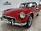 1974 MG MGB Picture 2