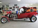 1923 Ford C Cab Picture 2