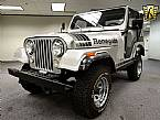 1979 Jeep CJ5 Picture 2
