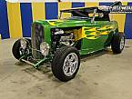 1932 Ford Roadster Picture 2