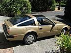 1986 Nissan 300ZX Picture 2