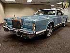 1978 Lincoln Continental Picture 2
