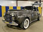 1940 Oldsmobile Sedan Picture 2