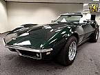 1968 Chevrolet Corvette Picture 2